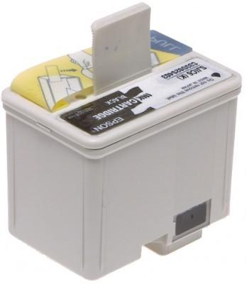 Original Epson Farbpatrone schwarz für Epson TM-J 7100 SJIC6(K)