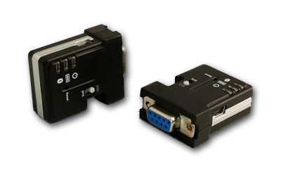 RSBT Funkübertragungsset RS232 via Bluetooth